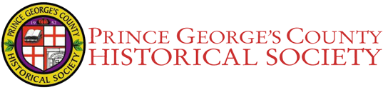 Prince George's County Historical Society Logo