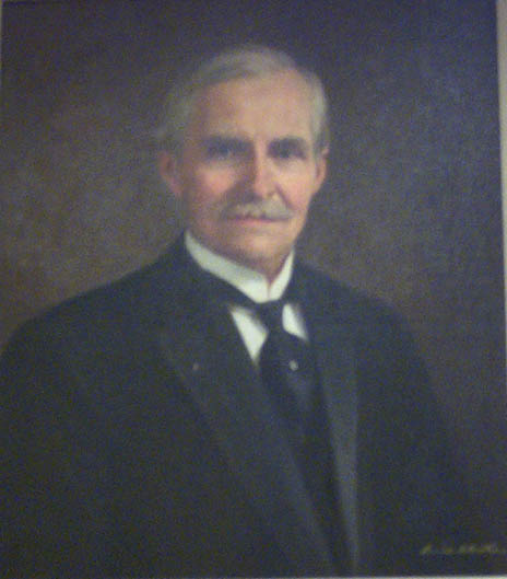 DR. JAMES HARRIS ROGERS