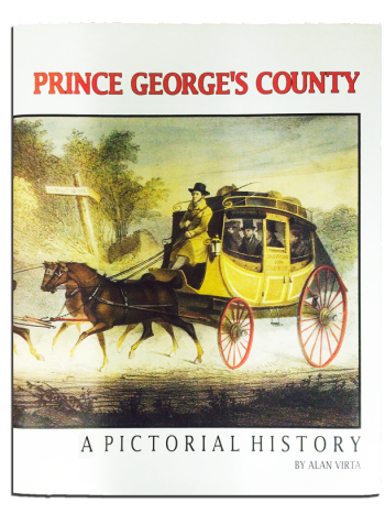 Prince George's County A Pictorial History