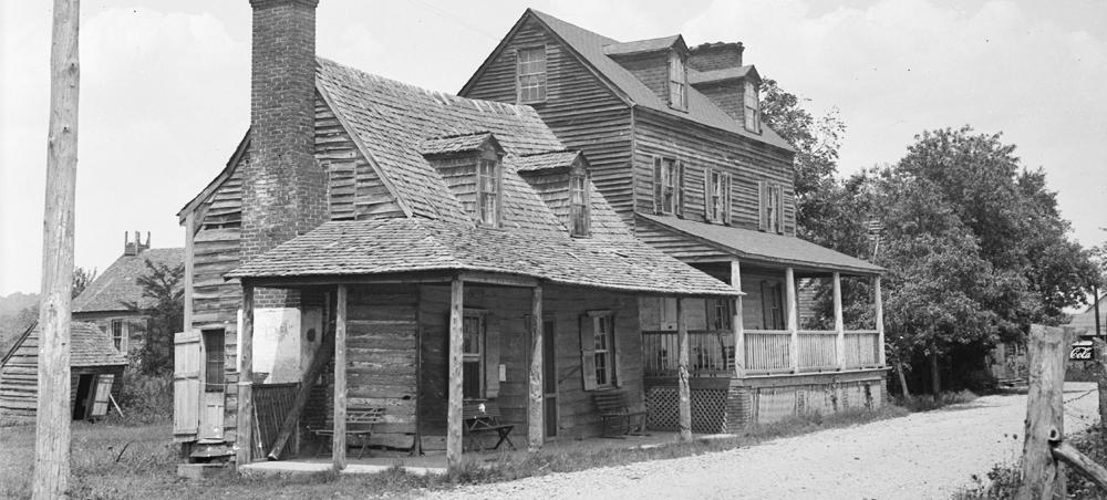 Piscataway-Tavern