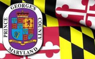 PGC seal on MD flag