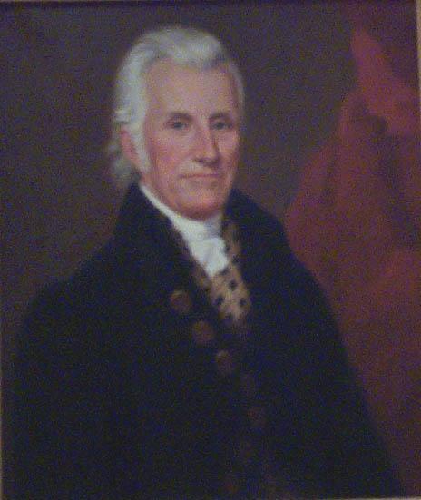 GABRIEL DUVALL