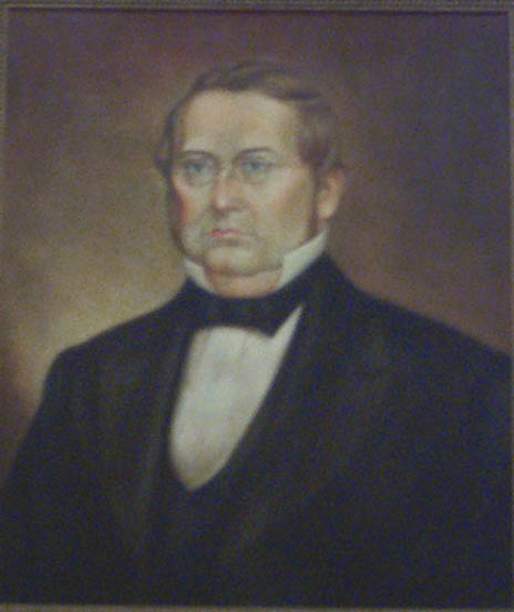 GEORGE PRATT