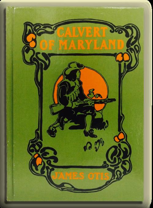 Calvert of Maryland