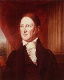 Samuel Sprigg