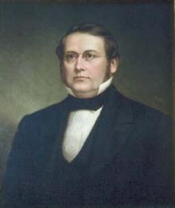Thomas George Pratt